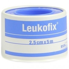 LEUKOFIX Verbandpfl.2,5 cmx5 m 1 St
