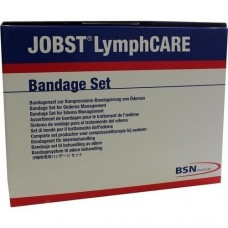 JOBST LYMPH CARE Bein Set 1 St