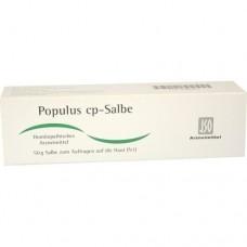 POPULUS CP.Salbe 50 g