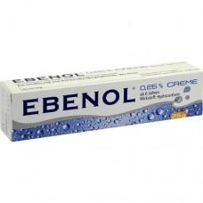EBENOL 0,25% Creme 25 g