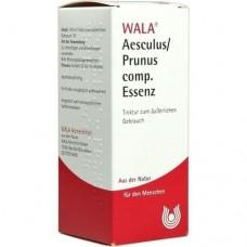 AESCULUS/PRUNUS comp.Essenz 100 ml