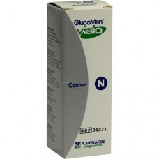 GLUCOMEN Visio Control N Lösung 3 ml