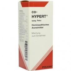 CO-HYPERT spag.Tropfen 50 ml