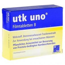 UTK uno Filmtabletten B 60 St