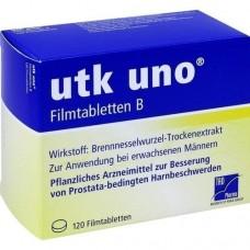 UTK uno Filmtabletten B 120 St