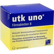UTK uno Filmtabletten B 180 St