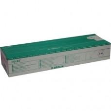 INJEKT Solo Spritze 2 ml Luer zentrisch PVC-fr. 100X2 ml