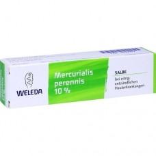 MERCURIALIS PERENNIS 10% Salbe 25 g