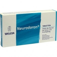 NEURODORON Tabletten 80 St