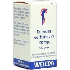 CUPRUM SULFURICUM comp.Tabletten 100 St