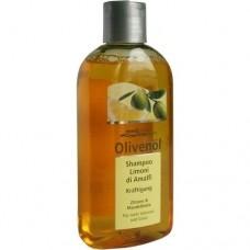 OLIVENÖL Shampoo limoni di Amalfi Kräftigung 200 ml