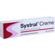 SYSTRAL Creme 20 g