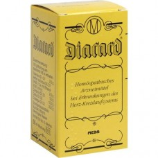 DIACARD Liquidum 50 ml