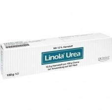 LINOLA UREA Creme 100 g