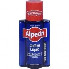 ALPECIN After Shampoo Liquid 200 ml
