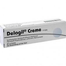 DELAGIL Creme 20 g