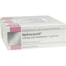 NEFROCARNIT Lösung zum Einnehmen 150 ml