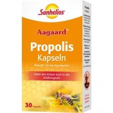 AAGAARD Propolis Kapseln 30 St