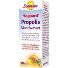 AAGAARD Propolis Lösung 50 ml