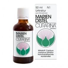 MARIENDISTEL CURARINA Urtinktur 50 ml