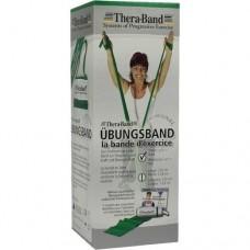 THERA BAND 2,5 m stark grün 1 St
