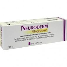 NEURODERM Pflegecreme 100 g