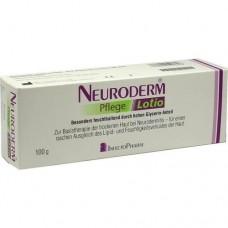NEURODERM Pflegelotio 100 g