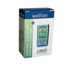 WELLION LINUS Kontrolllösung Stufe 2 1 P