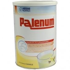 PALENUM Vanille Pulver 450 g