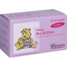 SIDROGA Bio Stilltee Filterbeutel 20 St