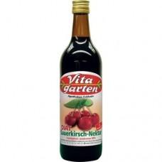 VITAGARTEN Sauerkirsch Diät Nektar 750 ml