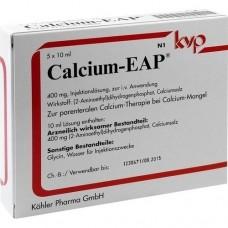 CALCIUM EAP Ampullen 5X10 ml