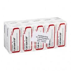 CALCIUM EAP magensaftresistente Tabletten 10X50 St
