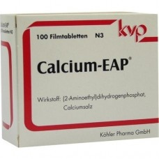 CALCIUM EAP magensaftresistente Tabletten 100 St