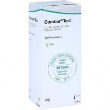 COMBUR 9 Test Teststreifen 100 St