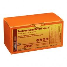 PANKREATICUM Hevert injekt N Ampullen 50 St