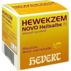 HEWEKZEM novo Heilsalbe N 40 g
