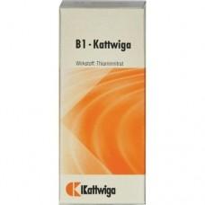 B1 KATTWIGA Tabletten 50 St