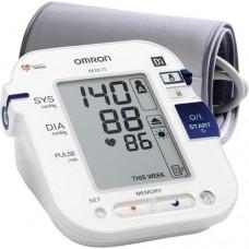OMRON M10IT Oberarm Blutdruckmessg.+PC Schnittst. 1 St