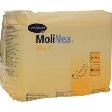 MOLINEA plus D Saugk.20x40 cm 50 St