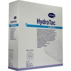 HYDROTAC comfort Schaumverband 12,5x12,5 cm steril 10 St