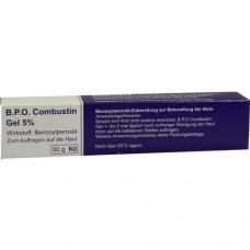 B P O Combustin Gel 50 g