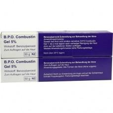 B P O Combustin Gel 100 g