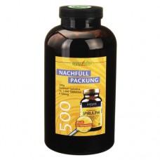 SPIRULINA EARTHRISE Nachfüllpackung Tabletten 1000 St