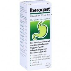 IBEROGAST flüssig 20 ml