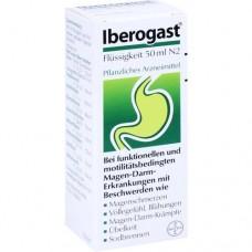 IBEROGAST flüssig 50 ml