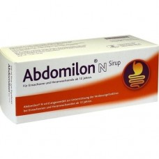 ABDOMILON N Sirup 250 ml