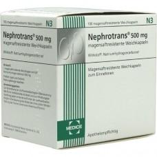 NEPHROTRANS magensaftresistente Kapseln 100 St