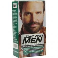 JUST for men Brush in Color Gel schwarzbraun 28.4 ml