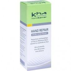 HANS KARRER Hand Repair MikroSilber Creme 50 ml